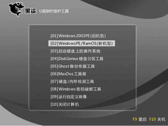 U盘怎么重装电脑win7系统